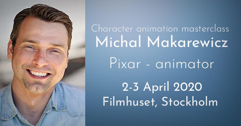 Character Animation Masterclass